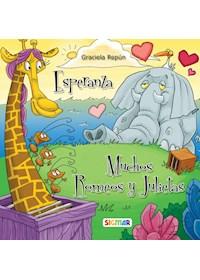 Papel Esperanza / Muchos Romeos Y Julietas - Graciela Repún