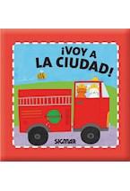 Papel VOY A LA CIUDAD - COL. ALMOHADITA