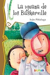 Libro La Iguana De Los Baskerville