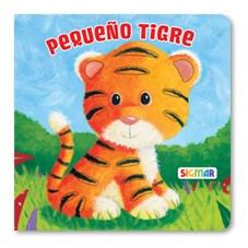 Papel Pequeño Tigre - Mimitos