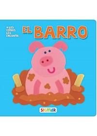 Papel A Los Cerdos Les Encanta El Barro
