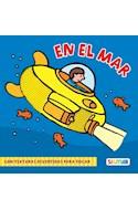 Papel Relieves En El Mar/.