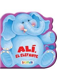 Papel Ali, El Elefante