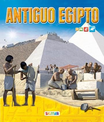 Papel Antiguo Egipto