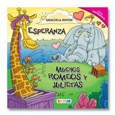 Libro Hilo Infinito (May) Esperanza/