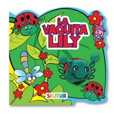 Papel La Vaquita Lily
