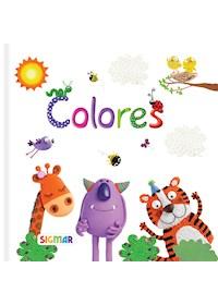 Papel Colores - Mazapan