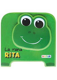 Papel Rana Rita,La - Engomados