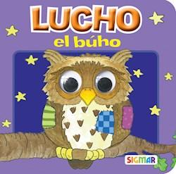 Libro Lucho , El Buho