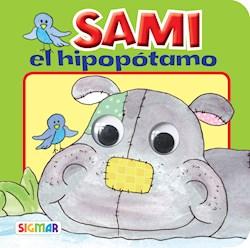 Libro Sami , El Hipopotamo