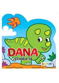 Papel Mascotas - Dana Coqueta