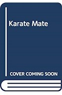 Papel KARATE MATE (CARS TOON) (COLECCION MIS AVENTURAS)