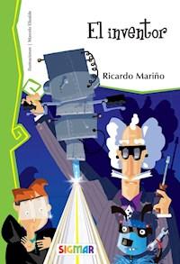 Libro El Inventor