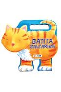 Papel Gatita Saltarina - Salta Salta