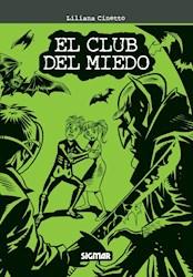 Libro El Club Del Miedo