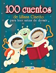 Libro 201 Cuentos De Liliana Cinetto