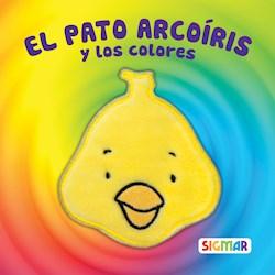 Libro El Pato Arcoiris Y Los Colores