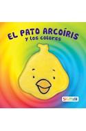 Papel Pato Arcoiris,El - Algodon