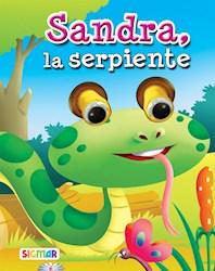 Libro Sandra , La Serpiente