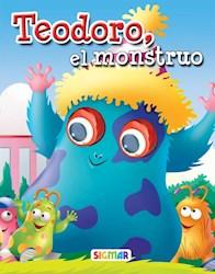 Libro Teodoro , El Monstruo