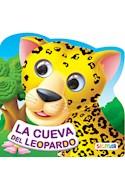 Papel La Cueva Del Leopardo
