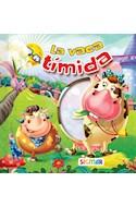 Papel La Vaca Tímida
