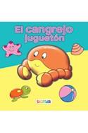 Papel El Cangrejo Juguetón