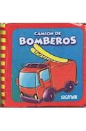 Papel Camión De Bomberos - Col. Salpicados