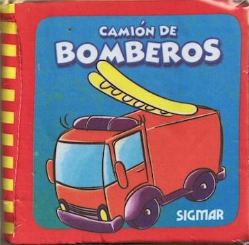 Papel Camion De Bomberos