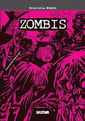 Libro Zombis