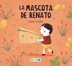 Libro La Mascota De Renato