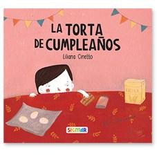 Papel La Torta De Cumpleaños