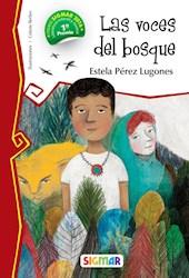 Libro Las Voces Del Bosque