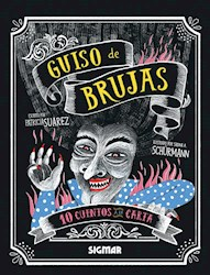 Libro Guiso De Brujas