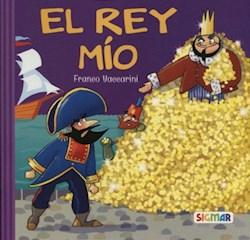 Libro El Rey Mio