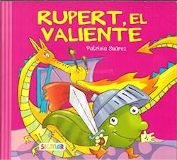Libro Barrilete Azul Rupert El Valie