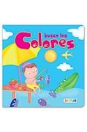 Papel Busco Los Colores - Col. Luna Llena