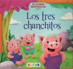 Libro Los Tres Chanchitos