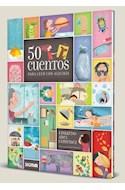 Papel 50 CUENTOS PARA LEER CON ALEGRIA