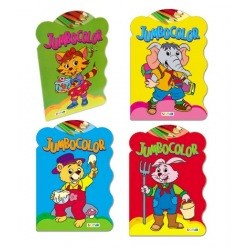Papel Coleccion Colorinches - The Powerpuff Girls
