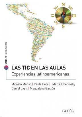 E-book Las Tic En Las Aulas