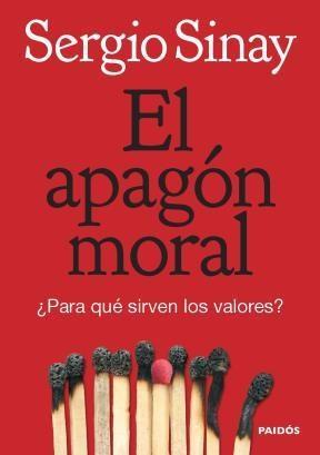 E-book El Apagón Moral