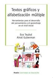 Libro Textos Graficos Y Alfabetizacion Multiple