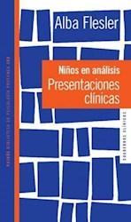 Libro Niños En Analisis