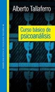 Papel Curso Basico De Psicoanalisis