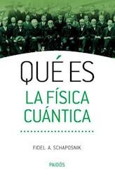 Libro Que Es La Fisica Cuantica ?