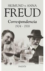Papel SIGMUND Y ANNA FREUD CORRESPONDENCIA 1904-1938