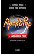 Papel ROCK & POP LA IMAGINACION AL PODER