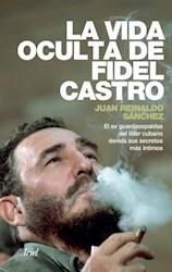 Papel Vida Oculta De Fidel Castro, La