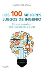 Papel 100 Mejores Juegos De Ingenio, Los